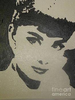 Audrey by Moira Ferguson