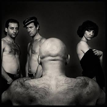 Augusto De Luca fotografo / I Walhalla band. 37 by Augusto  De Luca