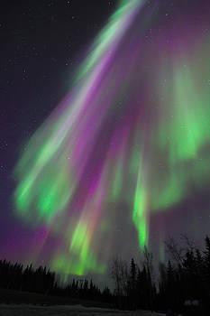 Aurora 5  by Maik Tondeur