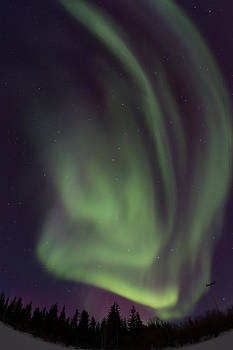 Aurora 6 by Maik Tondeur