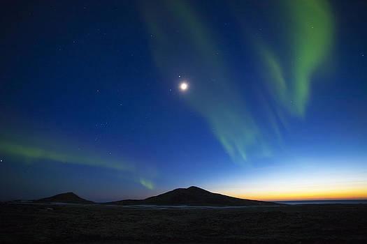 Aurora by Stefan  Gudmundsson