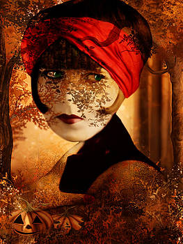 Pamela Phelps - Autumn Comfort