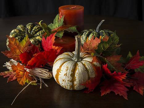 Jeff Burton - Autumn Delight