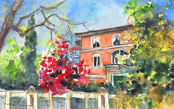 Miki De Goodaboom - Autumn in Bergamo 01