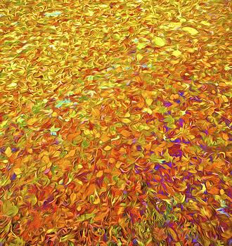 David Letts - Autumn Leaves