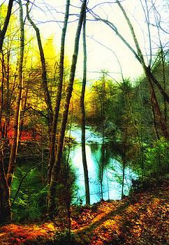 Autumn Light by Heather Bridenstine
