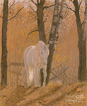 Autumn Magic by Laura Klassen
