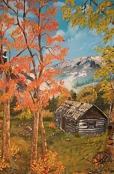 Sharon Duguay - Autumn Memories