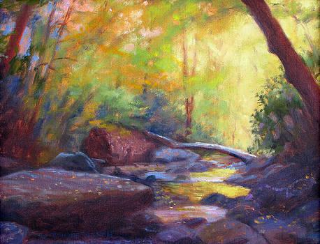 Autumn Memory by Bonnie Mason
