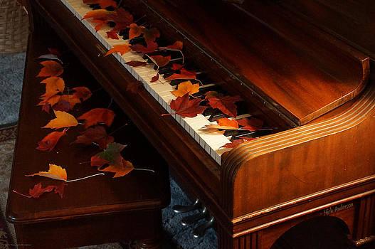 Mick Anderson - Autumn Piano 10