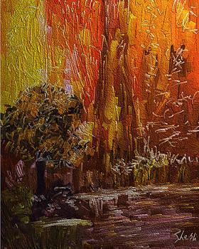 Shesh Tantry - Autumn