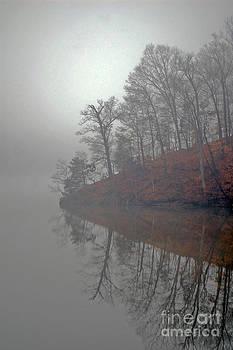 Autumn Slice by Waverley Dixon