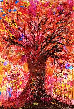 Anne-Elizabeth Whiteway - Autumn Splendor