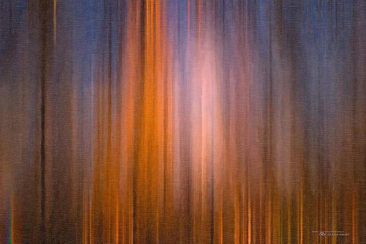 Autumnal Hints by Dustin Abbott