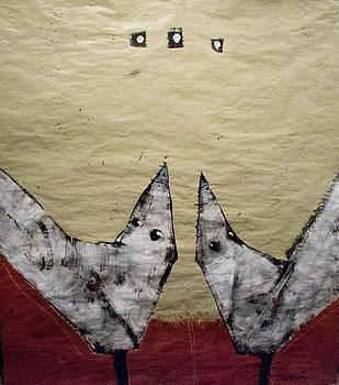 Mark M  Mellon - Aves Et Stellas