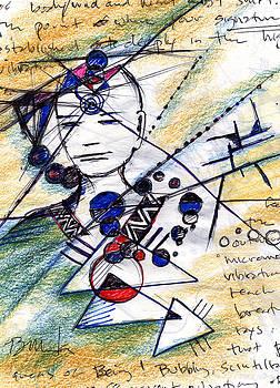 Awake In the Dream by Bruce Manaka