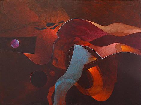 Awakening by Bill Dowdy
