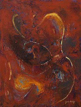 Awakening by Jo Ann Daly