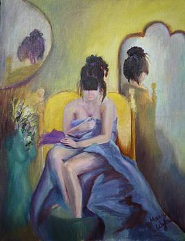 Awakening by Mary Wykes