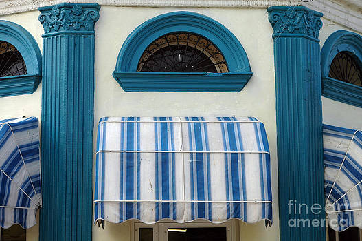 Awning by Angela Kail