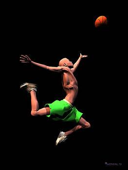Walter Oliver Neal - B Baller 3