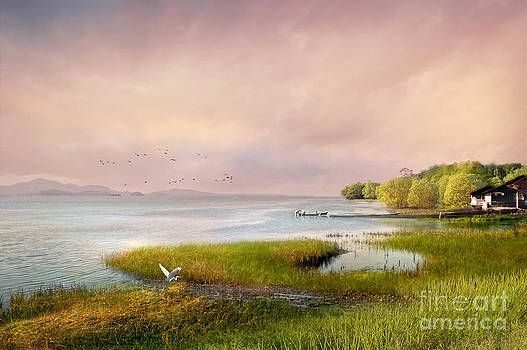 Babitonga Bay Brazil by Paulo Sezio De Carvalho