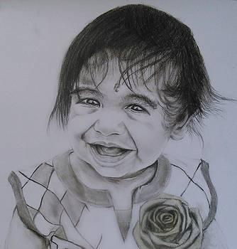 Baby by Bindu N