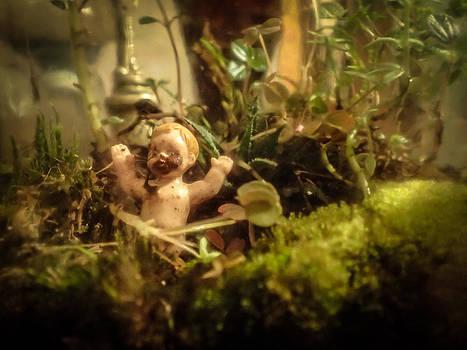 Baby In A Jar by Tyler Lucas