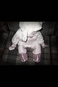 Baby Lamb by Emma Sechrest