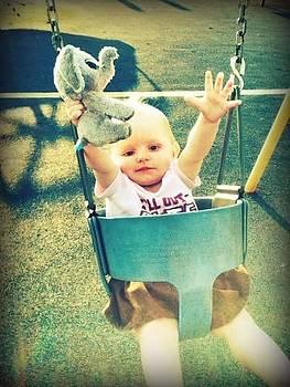 Baby Swing 3 by Emma Sechrest