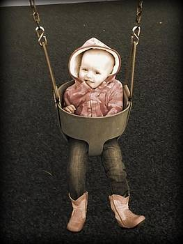 Baby Swing by Emma Sechrest