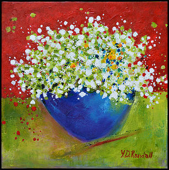 Baby's Breath by Donna Randall