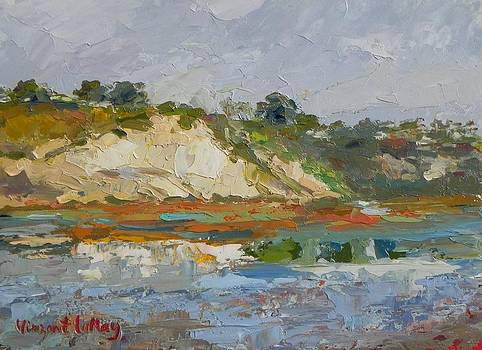 Back Bay by Nancy LaMay