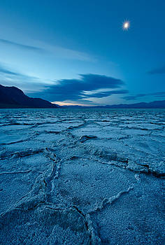 Badwater Blues by Tuan Le