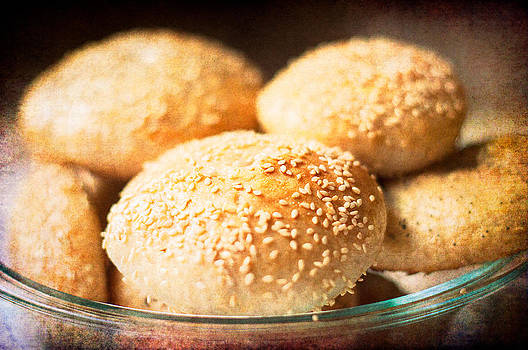 Bagel Goodness by Sofia Walker