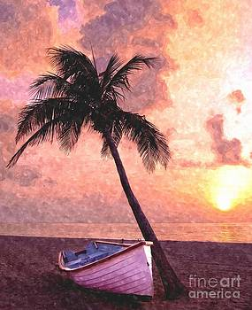 Bahamas by Larry Stolle