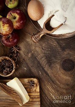 Mythja  Photography - Baking concept background