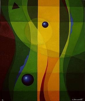 Balance by Alberto D-Assumpcao