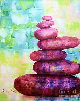Balance III by Susan Fisher