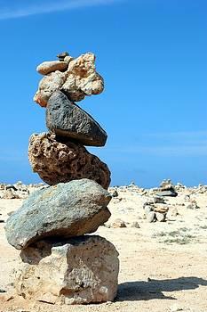 Balancing Act by DJ Florek