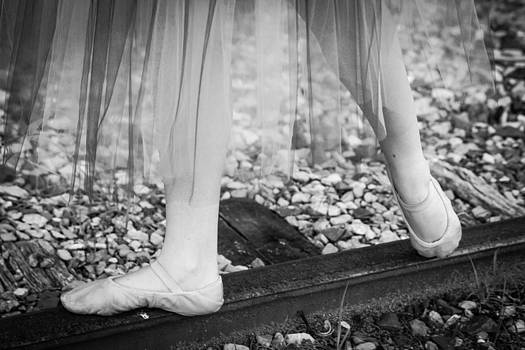 Balancing Gracefully by Kelly Ann Jones