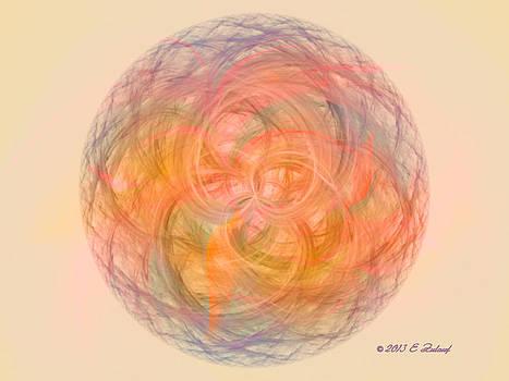 Ball of Calm by Elizabeth S Zulauf