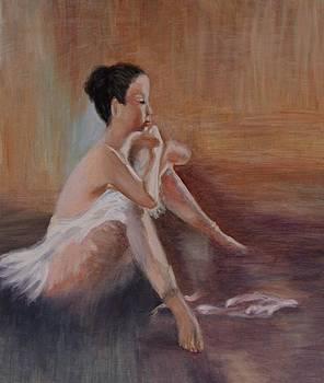 Ballerina2 by Elena Sokolova