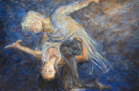 Nik Helbig - Ballet In The Dark IIa
