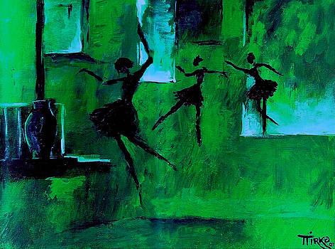 Mirko Gallery - Ballet Vert