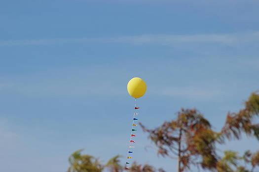 Balloon by Mark Perez