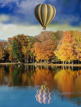 Baloon Series  by Sid Katragadda