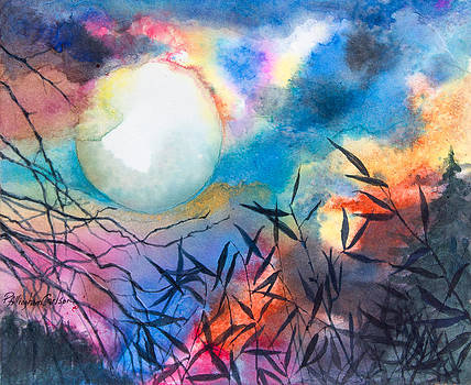 Bamboo Moon by Patricia Allingham Carlson