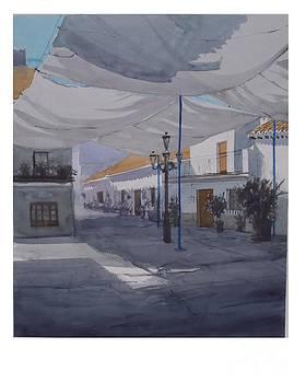 Banalgalbon Malaga. 2014. by Paez De Pruna