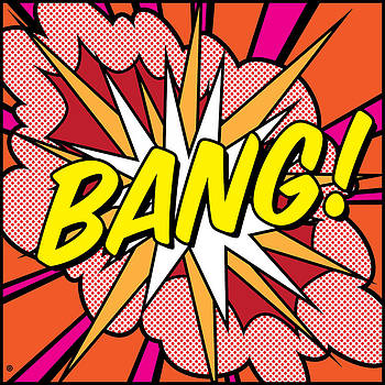 Bang by Gary Grayson